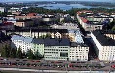 Töölö - Wikipedia, the free encyclopedia