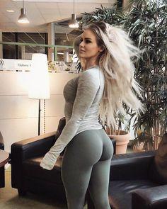 Iso Booty sukka housut kuvia