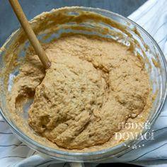 Halušky z pohankové mouky | Hodně domácí Ice Cream, Fit, Desserts, No Churn Ice Cream, Tailgate Desserts, Deserts, Shape, Icecream Craft, Postres