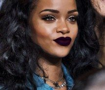 Inspiring image beauty, beyonce, black and brown, black and gold, black hair, celebrity, cute, dark lipstick, dark makeup, fashion, girly, hair, hairstyle, makeup, quality, rihanna, style, tumblr, tumblr girl, ugly #3159036 by helena888 - Resolution 640x1136px - Find the image to your taste