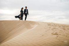 Dubai Engagement Shoot | Photo: Blufish Photography