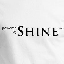 POWERED BY SHINE
