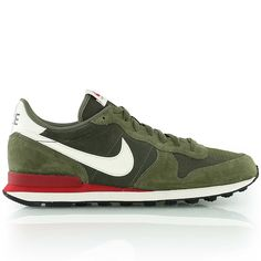 differently cf9dc 61346 nike INTERNATIONALIST LEATHER Baskets, Nike Internationalist, Adidas,  Jeans, T Shirt, Street