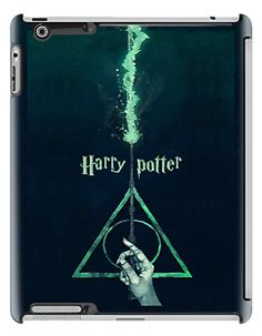 Harry Potter Deathly Hallows Voldemort Speelt oil painting apple iPad 2, iPad 3 iPad mini case - iPad Cases by Pointsale Project | Redbubble