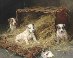 arthur wardle dogs - Google zoeken