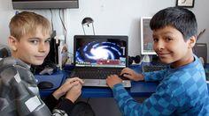 2009 #Odense Projekt for begavede børn i Kommunen #gifted