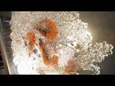 Галилео. Фудстилисты (ч.3) - YouTube