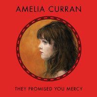 Cover for They Promised You Mercy