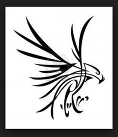 Eagle Tattoos Mehr