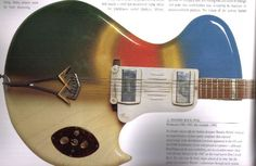 minimal guitar concept - Google Search