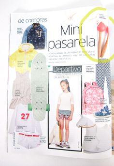 Nuestras Combas rosa en Telva Niños! :D  http://www.nobodinoz.com/es/juguetes/comba-para-saltar-rosa.html
