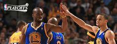BLOG: Game 2 Reax: Warriors Steal Home Court