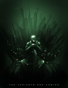 Outlast vieogame / Game of Thrones crossover fan art by kada-bura on tumblr