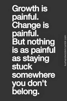 Painful