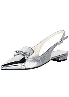 Heine Slingback Shoes
