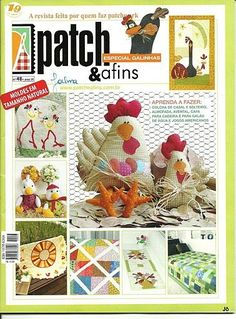 PATCH & AFINS no;48