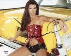 DANICA PATRICK SIGNED AUTHENTIC 8X10 PHOTO AUTOGRAPHED CERTIFICATE OF AUTHENTICITY PSA/DNA #T51248 by Press Pass Collectibles. $99.99. DANICA PATRICK SIGNED AUTHENTIC 8X10 PHOTO AUTOGRAPHED PSA/DNA #T51248