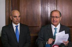 Alckmin torce estatísticas para reduzir homicídios