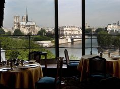 Paris, FranceThis restaurant has wowed Parisian diners with traditional French fare since the 1500s, but it didn't solidify its now-signature item—pressed duck—until 1919. Order that renowned dish and treat yourself to something from the wine cellar, which survived the city's bombing during World War II.