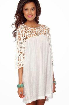 Bettinael.Passion.Couture.Made en Francia: ESTILO MODA:, color intemporal blanco, elegancia!