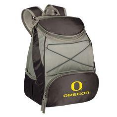Picnic Backpack NCAA Oregon Ducks