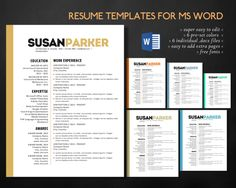 free chronological resume templates what chronological resume