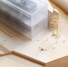 "192 Me gusta, 1 comentarios - Archiprix Chile (@archiprixchile) en Instagram: ""WINNER #Archiprix International 2017. MA|UA Museum of Architecture | Jørn Utzon Archive Location:…"""