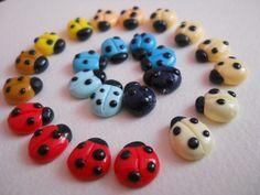 Ladybugs <3