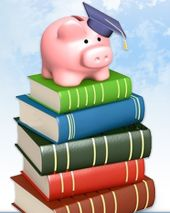 General Scholarships ~ Great list here! #college