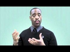 Fascinating introduction to Black ASL by Dr. Joseph Hill, talking about cultural factors, linguistic features, etc.