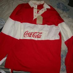 These very popular coca cola shirts