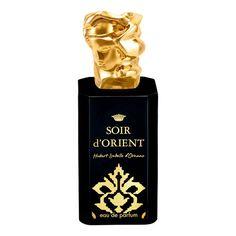 Soir d'Orient - Eau de Parfum - Sisley - heerlijke geur