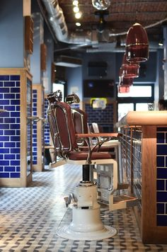 Barbero Pub