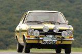 Opel Kadett B Rallye