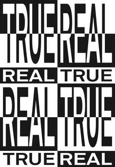 etudes-studio:  TRUE REAL - ÉTUDES V - AW2014