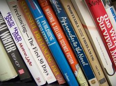 Read these top rated business books to find your shortcut to success.