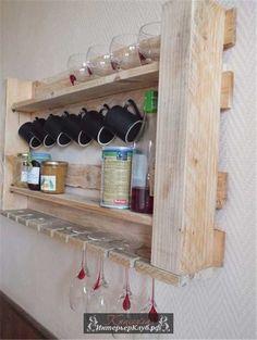 Идеи для хранения чашек, хранение чашек на кухне, как хранить чашки, как хранить чашки идеи (11)