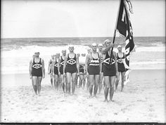 Features of Places - Beaches | State Library of NSW