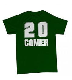 T-shirt 20 Comer BTU0052 **beezarre**