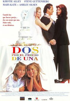 It Takes Two 1995 full Movie HD Free Download DVDrip