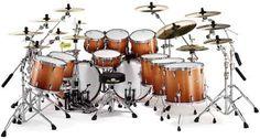 pearl drums image by Drummer4405 - Photobucket