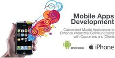 Want to be a mobile apps developer? Then what should you prefer to learn - Android or iOS? This is the question which seems to be troubling every fresher these days who is willing to make career in mobile apps development. Mobile App Development Companies, Mobile Application Development, Software Development, App Maker Software, Create Your Own App, Web Design Training, Iphone Mobile, Digital Strategy, Mobile App Design
