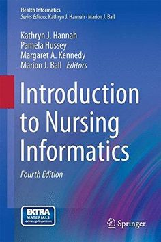 Discrete mathematics and its applications seventh edition 7th introduction to nursing informatics edition by kathryn j hannah pamela hussey margaret a kennedy marion j fandeluxe Images