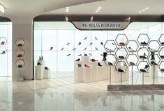 Nicholas Kirkwood, Beijing, luxury footwear, British luxury footwear, Shin Kong Place, China, LVMH