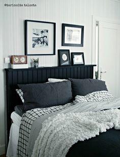 sängynpääty diy,kodikas,makuuhuoneen sisustus,makuuhuone,lakanat