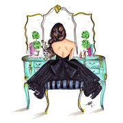 Melsy's Illustrations © by Melsys on Etsy