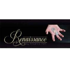 #Renaissance by #mystique factory dvd coin #coins magic trick tricks street close,  View more on the LINK: http://www.zeppy.io/product/gb/2/232179625057/
