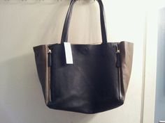 Cute bag from Stitch Fix: Phoebe Expandable Magnetic Closure Tote