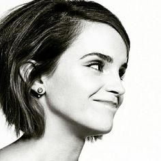 She Is So Graceful. She Is So Beautiful. She Is So Splendid. She Is So Cute, SO MUCH CUTE ....  I see that Miss Watson And Nobody Else!  She Is So Important For Me...  BUT She does not know me. And that kills me...Literally! .