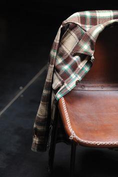 Mike Watt Monday~Flyin' the Flannel